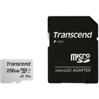 Transcend (256GB) UHS-I microSDHC 300S Memory Card