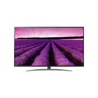 "LG Nano Cell + AI ThinQ 55"" 4K Ultra HDTV"