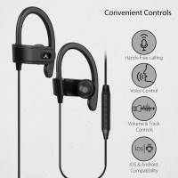 Avantree (ADHF E171 BLK)- Headphones