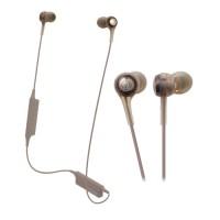 AUDIO-TECHNICA SOUND REALITY WIRELESS IN-EAR HEADPHONES
