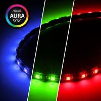 BITFENIX Alchemy 3.0 Addressable RGB LED Strip - 30cm
