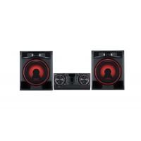 LG Home Audio (CL65D)