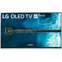 LG TV E9 Glass 65 inch Class 4K Smart OLED TV w/AI ThinQ� (64.5'' Diag)
