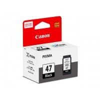 Canon Inkcartridge PG-47 Black