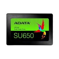 ADATA SU650 SSD 120GB 3D NAND SATA 2.5