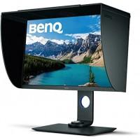 "BenQ SW270C 27"" Photographer Monitor"