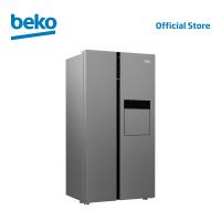 Beko Refrigerator GN163123P
