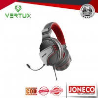 Vertux Malaga Amplified Stereo Wired Gaming Headset