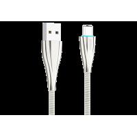 MOTIVO Cable H24 Apple Lightning 120cm (Gray)