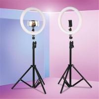 LED Ring Light Photo Studio