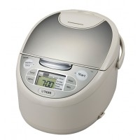 Tiger Multi-Function Rice Cooker JAX-S18S 1.8 Liters
